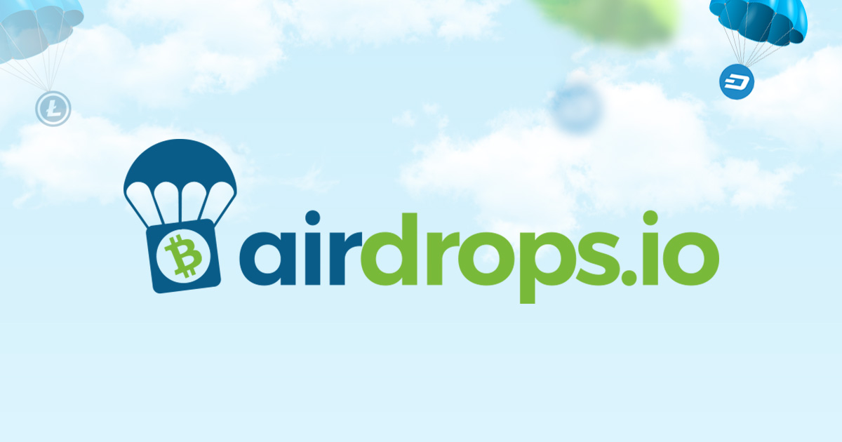 Easiest Way To Obtain An Airdrop: Crypto Airdrops List November 2018 » Find The Latest