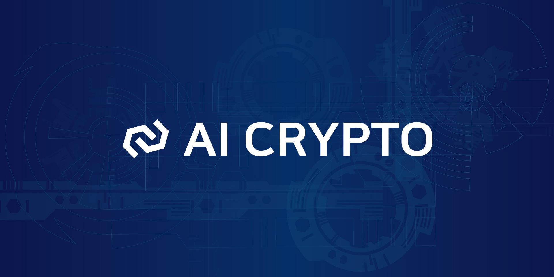 AI Crypto Airdrop » Claim 2900 free AIC tokens (~ $8 7 + ref)