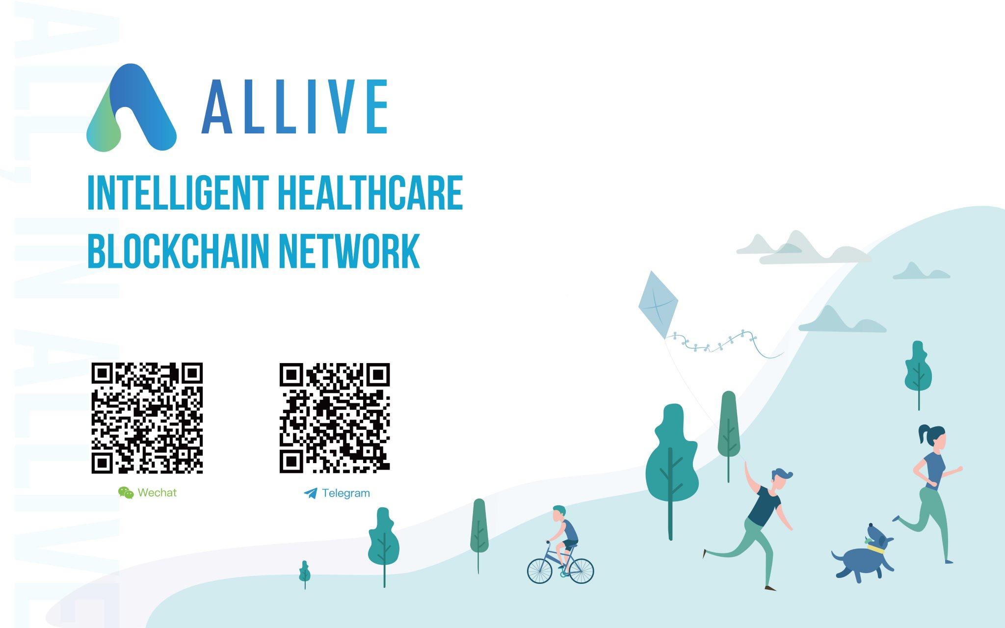 Allive Airdrop » Claim 450 free ALV tokens