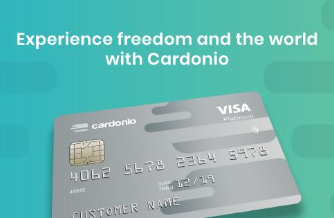 Cardonio Airdrop » Claim 200 free CDO tokens (~ $300 + ref)