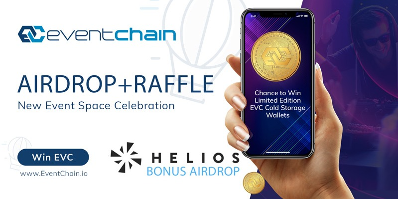Helios Protocol Airdrop » Claim 2500 free HLS tokens