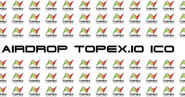 Topex Airdrop » Claim free TPX tokens