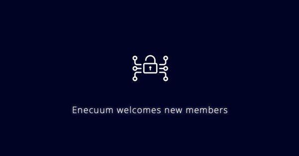 Enecuum Airdrop » Claim up to 5085 free ENQ tokens (~ up to $200)