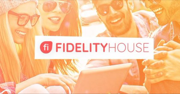 Fidelity House Airdrop » Claim 51 free FIH tokens (~ $2 + ref)