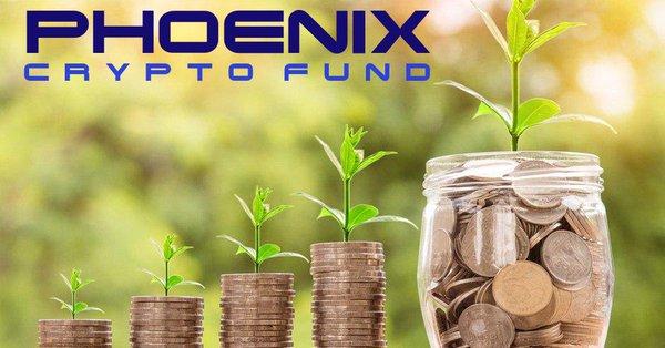 Phoenix Airdrop » Claim 12.5 free PHI tokens (~ $4)