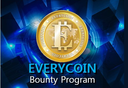 EveryCoin Airdrop » Claim free EYC tokens