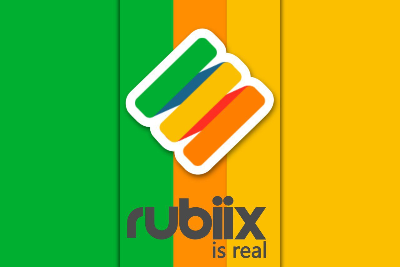 Rubiix Airdrop » Claim 15 free RBX tokens (~ $5.7)