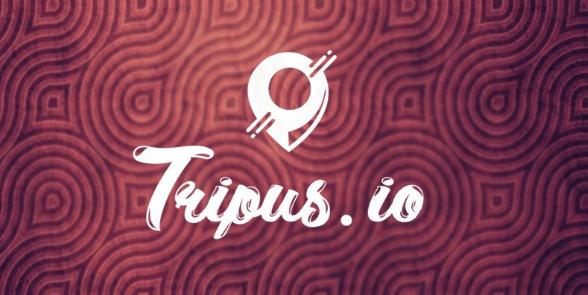 TripUs Airdrop » Claim 180 free TRIP tokens (~ $1 + ref)