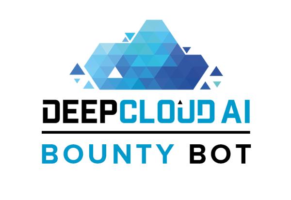 DeepCloud AI Airdrop » Claim 23 DEEP - 40 free DEEP tokens (~ $10 + ref)
