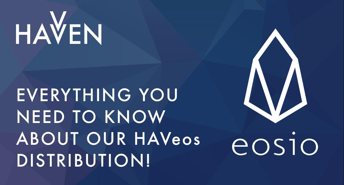 Havven Airdrop » Claim free HAV tokens