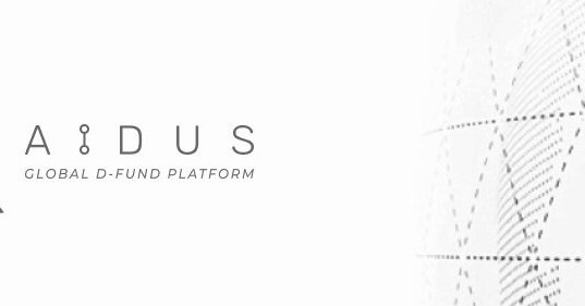 AIDUS Airdrop » Claim 100 free AID tokens (~ $6)
