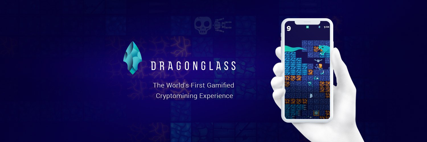 Dragonglass Airdrop » Claim 2000 free DGS tokens (~ $1)