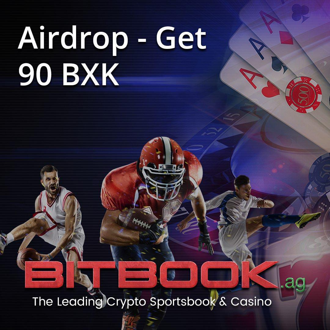 Bitbook Airdrop » Claim 90 free BXK tokens (~ $10.1)