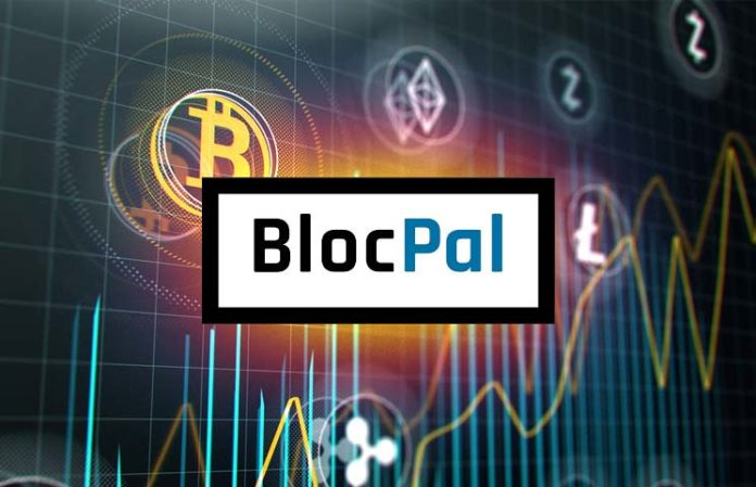 BlocPal Airdrop » Claim free BPX tokens