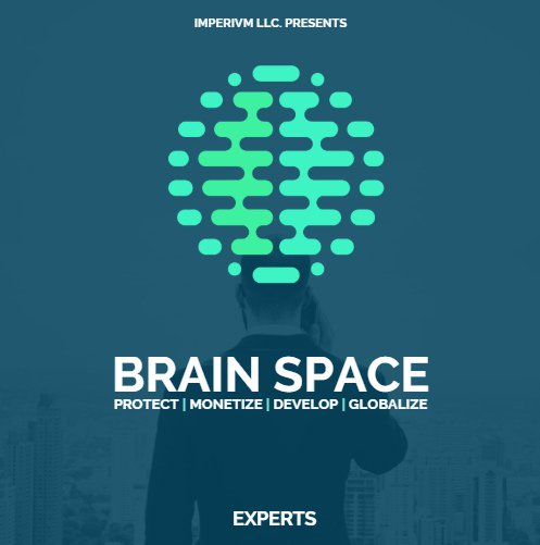 Brain Space Airdrop » Claim 250 free IMP tokens (~ $20 + ref)