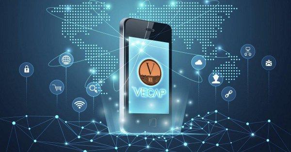 Vecap Airdrop » Claim 100 free VC tokens (~ $12 + ref)